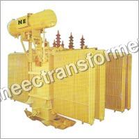 Double Ratio Transformer
