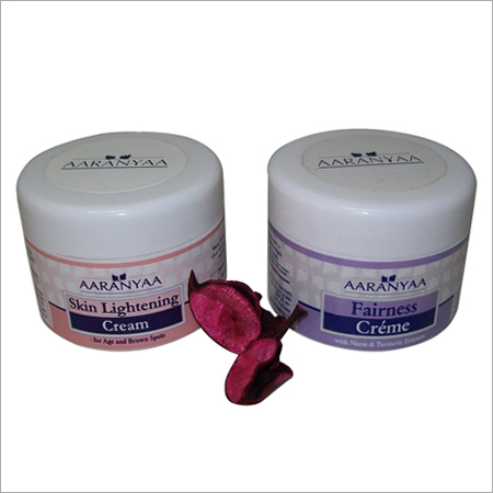 Complextion Care Products