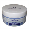 Night Cream & Whipped Cream