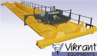 Automated Overhead Cranes