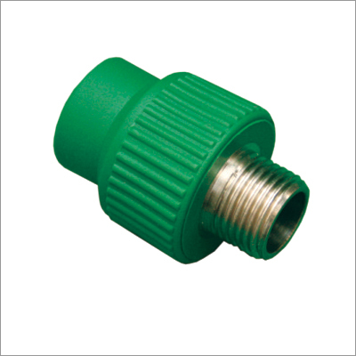 Brass Male Threaded Socket