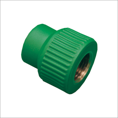 Brass Female Threaded Socket