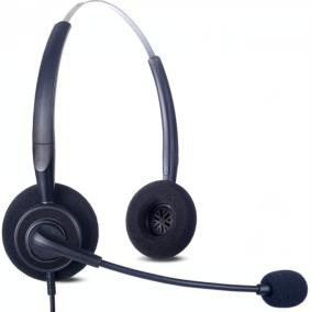 Call Center Headphone