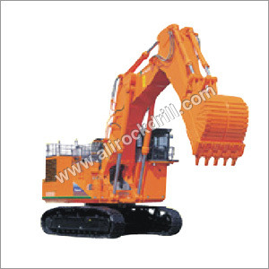 Rock Drilling Machinery