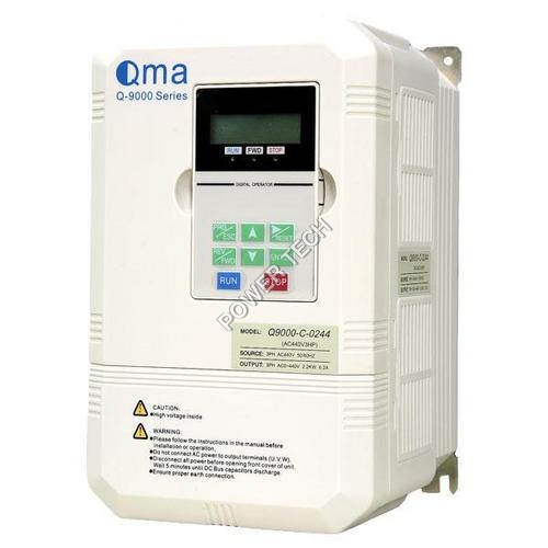 High Frequency Inverters