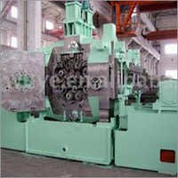High Precision Cold Rolling Mills