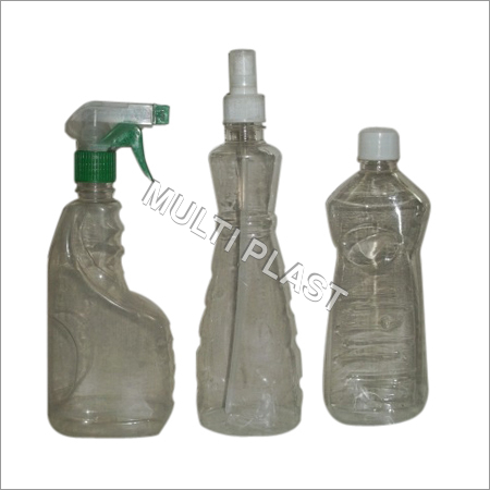 Glass Cleaner Bottles