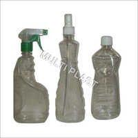 Glass Cleaner Bottles