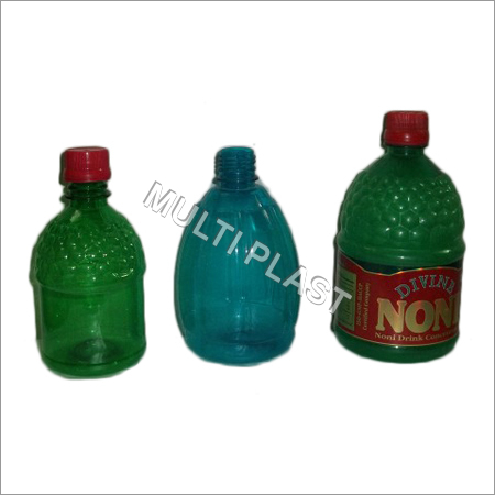 Noni Color Bottles