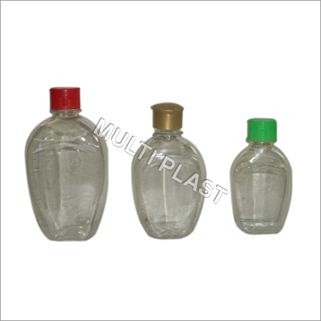 Bottles for Oil