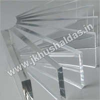 Transparent Acrylic Sheets