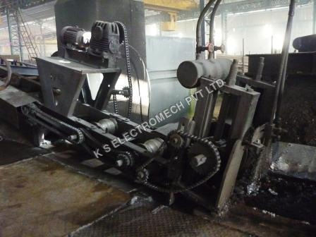 Pipe Mills Galvanizing Lines