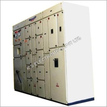 Custom Electrical Panels