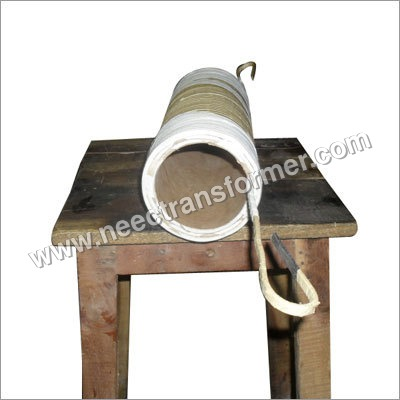 Three Phase Core Coil Assembly