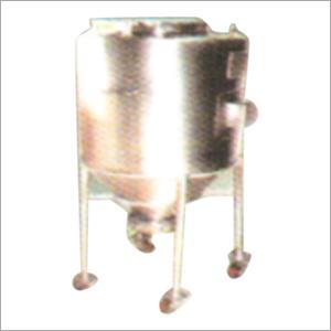 Dairy Process Tanks
