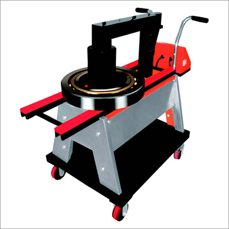 Induction Bearing Heater Induction Bearing Heater