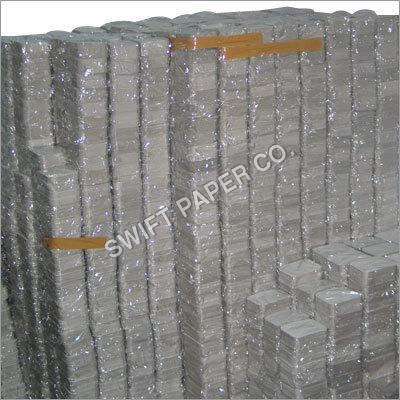 Aluminium Lid Foils