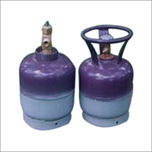 Refrigerants Cylinders