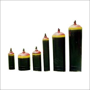 Ammonia Cylinders