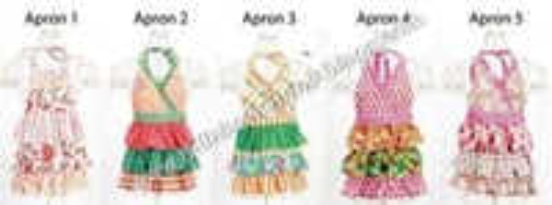 Fashionable Aprons