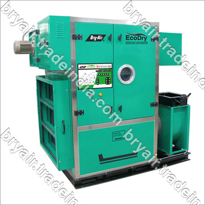 Eco Dry Desiccant Dehumidifier