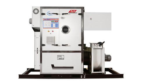 FLi Series ( Desiccant Dehumidifier FLi Series )