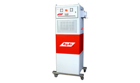 Mould Dehumidification Systems