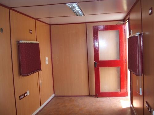 Modular Site Offices Manufacturer,Supplier in Chennai,India
