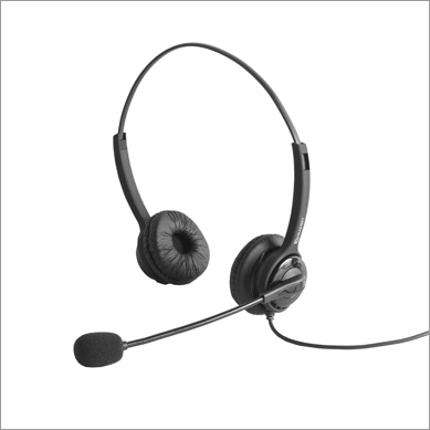 Vonia CallCenter Headphone