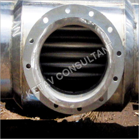 Zero Liquid Discharge Evaporator Plant