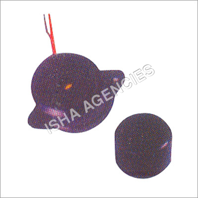 P. C. B Mounting & Wire Type Buzzers