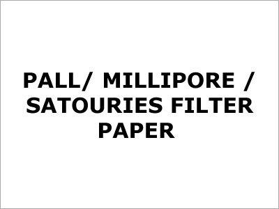 Satouries Filter Paper