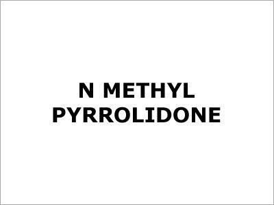 N Methyl Pyrrolidone