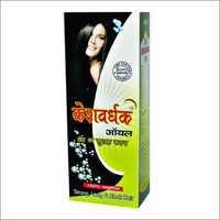 Ayurvedic Hair Growth Oil