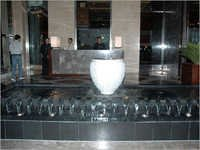 Customize Effect Fountains