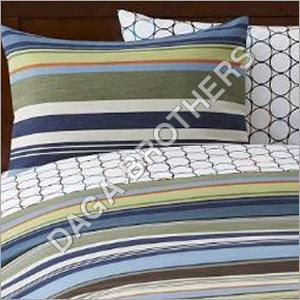 Fine Lined Bedsheet