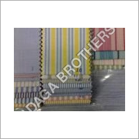 Uniform Fabric (Yarn Dyed Stripe Shirting)