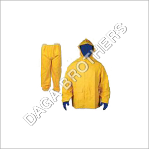 Industrial Safety Apparel