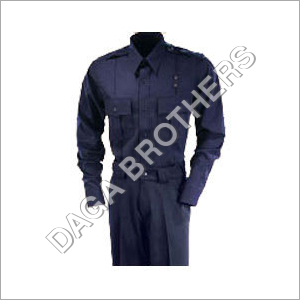 Security Guard Uniforms