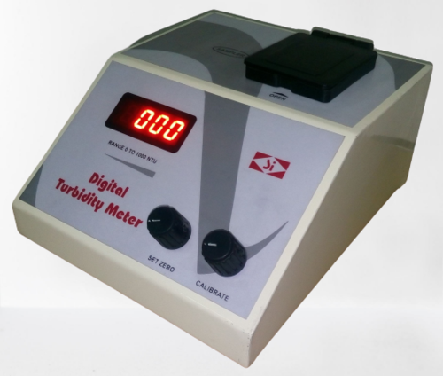 Turbidity Meter Digital