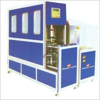 20 Ltr PET Stretch Blowing Machine