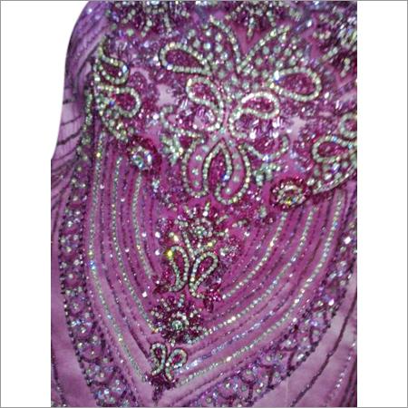 Swarovski/Crystal Gown