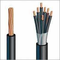 Silicon EPR Rubber Insulated Cables