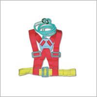 Color Safety Belt