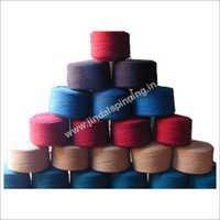 Regenerated Acrylic Yarn