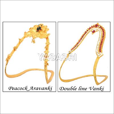 Armlet Jewelry