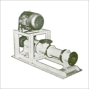 Industrial Transfer Pumps