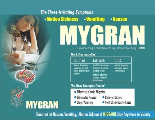 Mygran