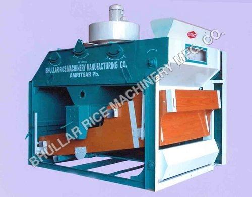 Rice Machinery (Rice Cleaning Machine)