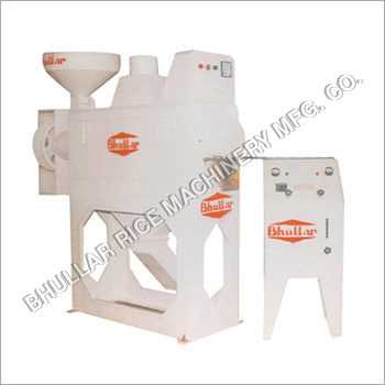 Rice Machinery (Silky Rice Polisher)